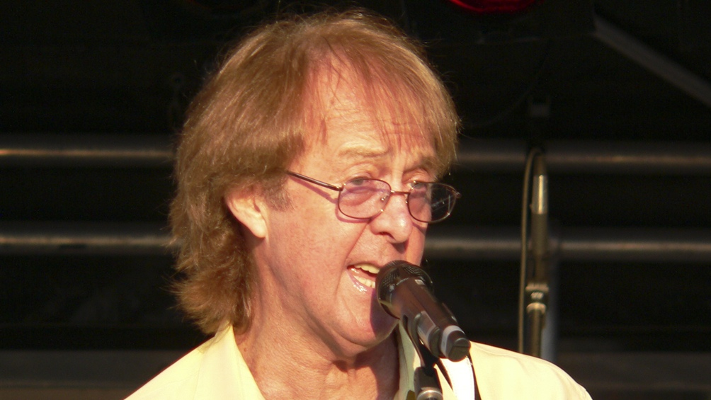 Davis fue pionero del rhythm 'n' blues británico,