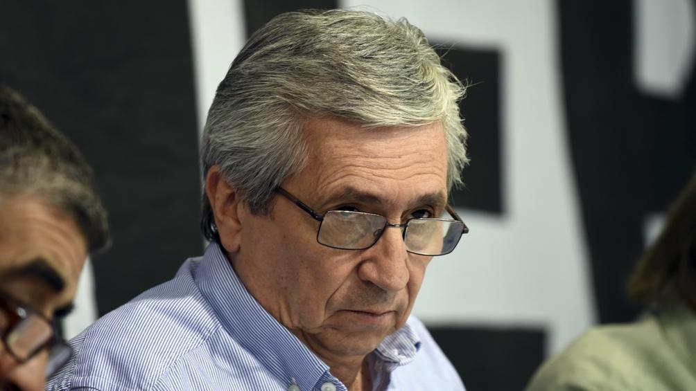 El dirigente sindical y exdiputado Guillermo Pereyra falleció en un accidente en Mendoza