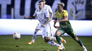 Increíble eliminación de la Libertadores de Defensa y Justicia, que irá a la Sudamericana