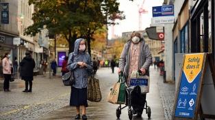 Europa se prepara para fiestas limitadas por la pandemia