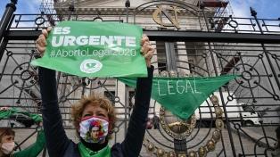 El Gobierno continúa explorando el momento indicado para tratar el proyecto de aborto