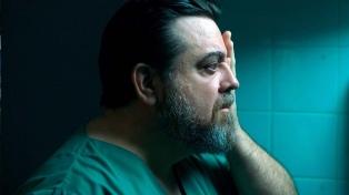 """Portaluppi en """"La dosis"""", una película que propone """"debatir acerca de la eutanasia"""""""