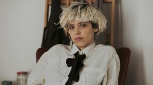 """La cantante y guitarrista Lola Membrillo presenta """"Parda"""" en el ciclo virtual """"Trincheras"""""""