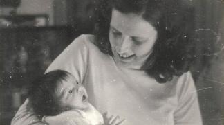 Diana Teruggi fue acribillada el 24 de noviembre de 1976.