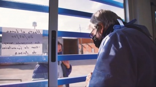 """""""Ser esencial"""", una serie documental rodada en pandemia que se estrena el domingo"""