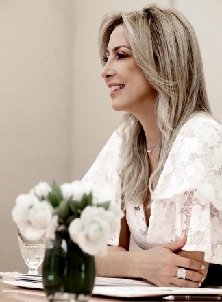 Fabiola Yañez, presidenta del Consejo Asesor de Primera Infancia