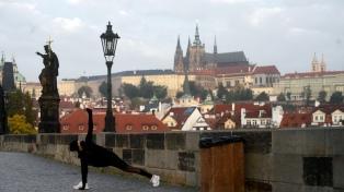 La República Checa vuelve a la cuarentena por la segunda ola de coronavirus