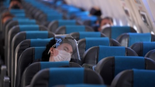 Agências de Viagens e Turismo pedem ao Governo nacional a reprogramação de voos sem custo
