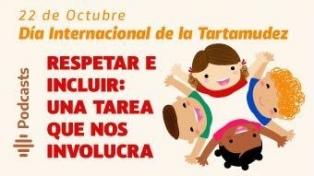 Podcast: Día Internacional de la Tartamudez