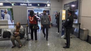 Aerolíneas denunciará penalmente a quienes evadan los controles, luego de un positivo en Misiones