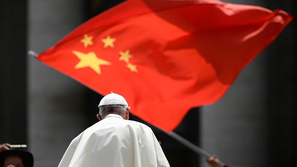 El sacerdote José Cui Qingqi se convertirá este jueves en el sexto prelado designado bajo el acuerdo conjunto firmado por la Santa Sede y China.