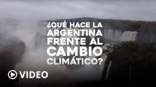 Medio Ambiente: la Agencia Télam se suma a la Alianza Mundial de Medios por el Clima