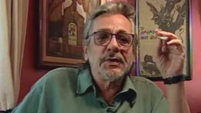 "A los 78 años murió el mexicano Paul Leduc, director de ""Frida, naturaleza viva"""