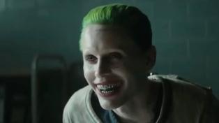 """Jared Leto volverá a ser Guasón en """"Liga de la Justicia"""", de Zack Snyder"""