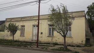 Una comisaría de Santa Cruz monumento histórico en memoria de las huelgas patagónicas