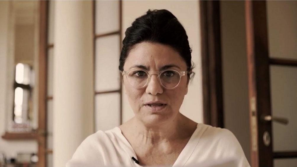 Dolores Etchevehere celebró el fallo que resolvió no hacer lugar al pedido de desalojo