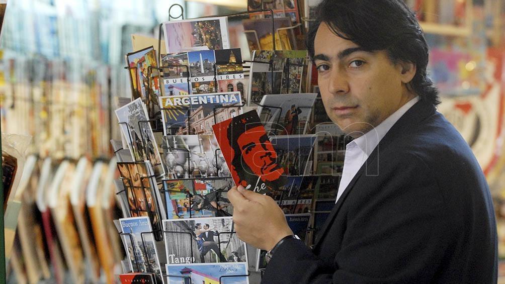 """Para el político, se abre desde esta semana en Chile un proceso democrático que debería ser capaz de canalizar """"el enorme malestar de la mayoría""""."""