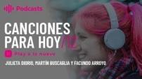 """Barbarita Palacios: una """"Criolla"""" capaz de mezclar folclore y rock"""