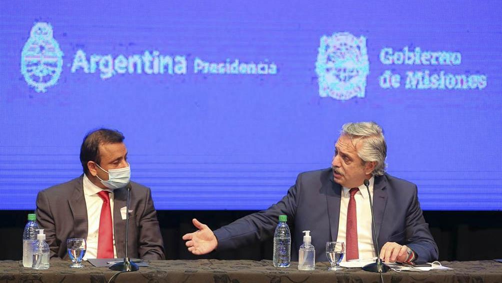 El Presidente renovó por 14 días más las medidas de aislamiento y distanciamiento por coronavirus