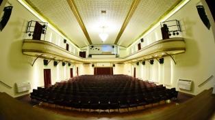 En Escobar se inaugurará la actividad teatral presencial el 7 de noviembre