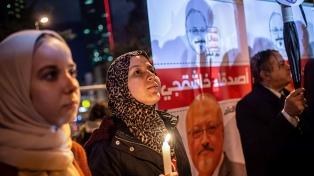 El crimen de Khashoggi exige una respuesta de Trump y de Biden