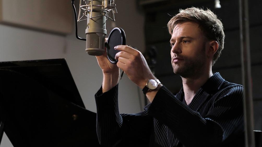 """Benjamin Appl : """"La esencia de esta película está en mostrar que realmente la música no tiene límites""""."""