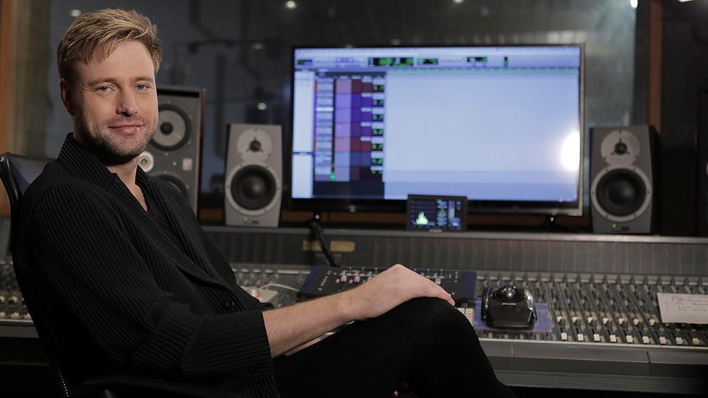"""El barítono alemán Benjamin Appl protagoniza """"Breaking Music"""", un """"docureality"""" producido por Film&Arts."""