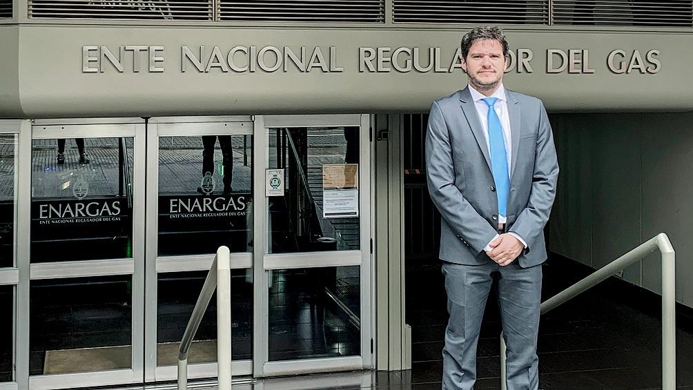 """Bernal: """"Sin energía barata; sin servicios públicos asequibles y accesibles no hay desarrollo, industrialización ni mercado interno""""."""