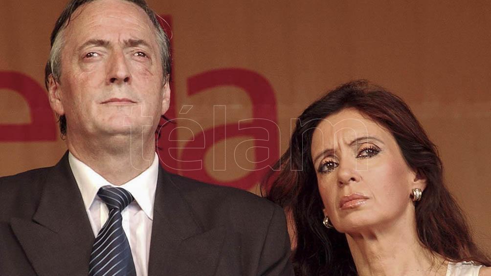 La vicepresidenta compartió un video en recuerdo de Néstor Kirchner