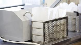 La primera pasteurizadora de leche envasada permitirá abaratar costos y garantizar su inocuidad
