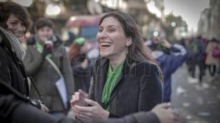 """Macha aseguró que la legalización del aborto """"no tendrá un tratamiento express"""""""