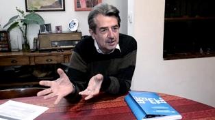 """""""Es un signo de apertura"""", el apoyo de Francisco a la unión civil de los gays, según Mallimaci"""