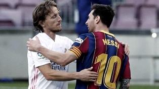 Real Madrid expone las flaquezas de Barcelona y se queda con el clásico