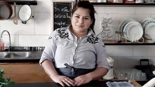 """Elba Rodriguez:  """"La gente me sigue mostrando su cariño"""""""
