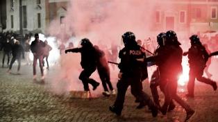 Amnistía Internacional advirtió sobre el uso de la pandemia para recortar derechos