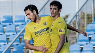 Villarreal y Real Sociedad van por la punta de La Liga española