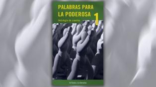 Con textos de Cabezón Cámara y Piñeiro: editan un libro que se distribuirá gratis en barrios populares
