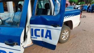 Asesinan a un adolescente, hieren a otros y hay cinco policías detenidos en el norte de Córdoba