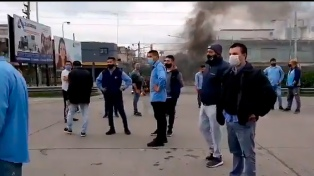 Matan de un balazo a un chofer de colectivos en un asalto en La Matanza
