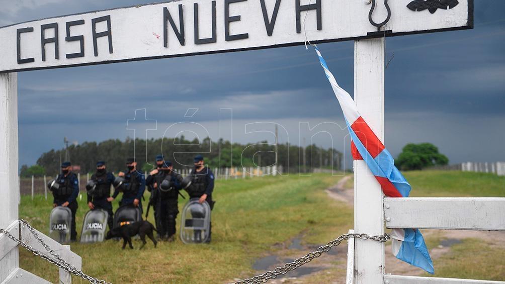 """Entidades rurales piden """"respeto a la Constitución, las leyes, el orden y la paz social"""""""