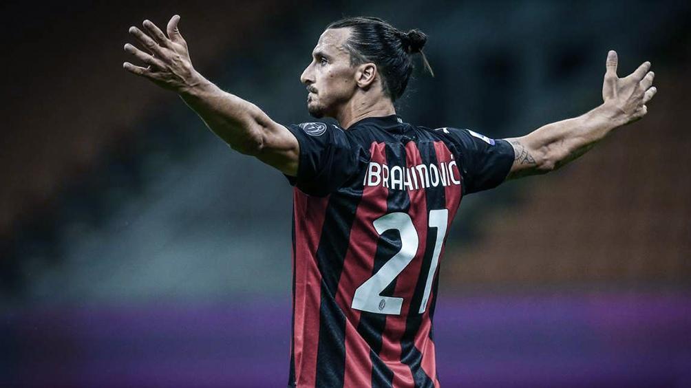 En el Milan, único líder de la Serie A, donde juega el argentino Mateo Musacchio.