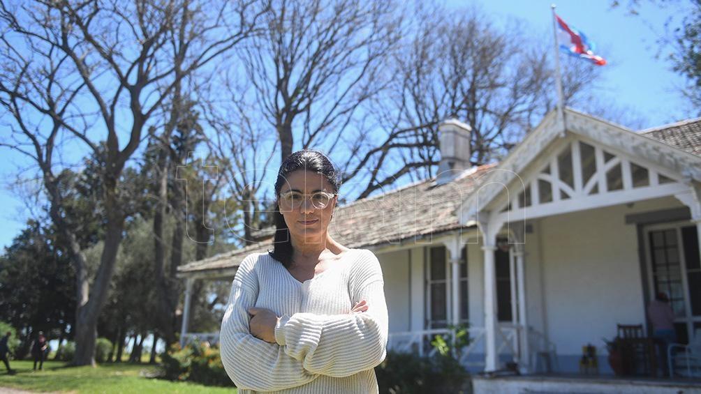 Dolores Etchevehere va a respetar las decisiones de la Justicia