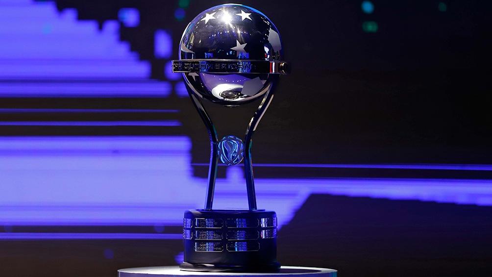 Conmebol confirmó los sorteos de la Libertadores y la Sudamericana