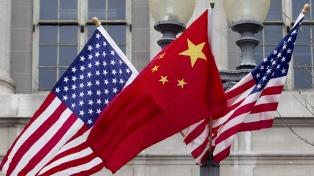 China anunció sanciones contra personas y entidades de EEUU y Canadá