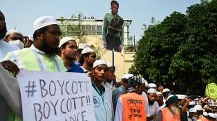 Alerta ante una nueva ola de indignación en el islam por las caricaturas de Mahoma