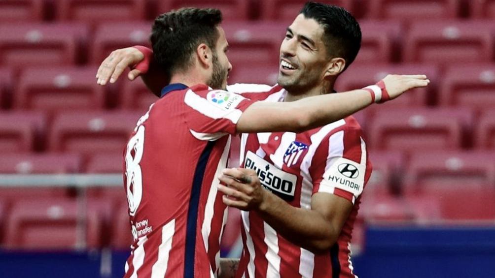 Atlético Madrid va por la recuperación ante el Salzburgo