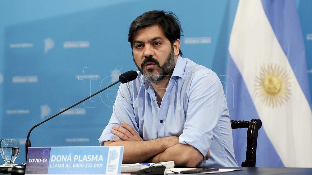 Bianco dijo que se actuó profesionalmente y conforme a la ley en Guernica