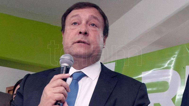 Weretilneck pide cambios para votar el proyecto de ley de aborto