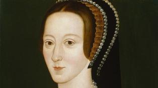 Revelan detalles de cómo Enrique VIII planeó la decapitación de su esposa Ana Bolena