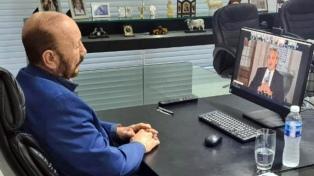 El recuerdo de los gobernadores para Néstor Kirchner a diez años de su fallecimiento
